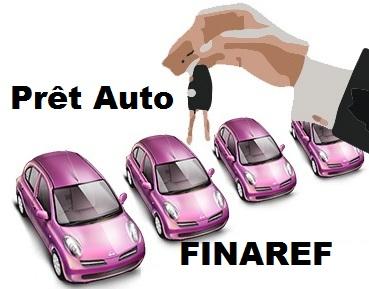 auto finaref