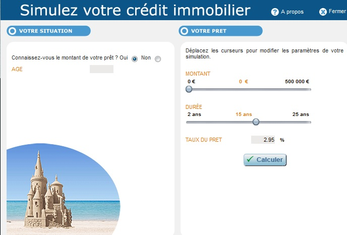 credit immobilier 500 000