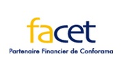 facet conforama