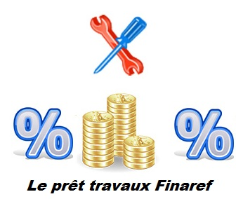 finraref travaux