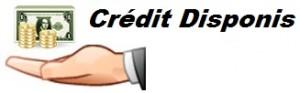 le crédit disponis