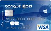 carte edel banque