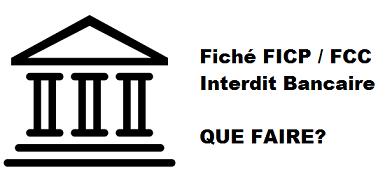 rachat de cr dit fich ficp fcc interdit bancaire. Black Bedroom Furniture Sets. Home Design Ideas