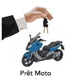 gmf pret moto