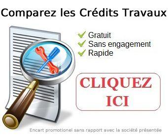 simulation crédit travaux