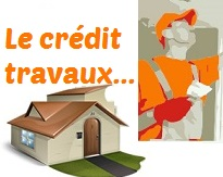 credit travaux