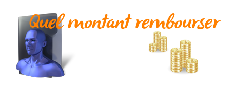 montant remboursement immo