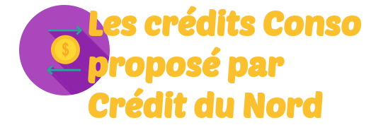 credit conso du nord