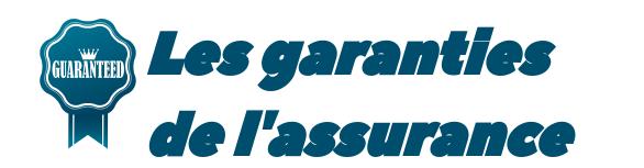 garanties assurance
