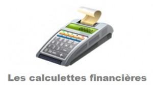 calculettes