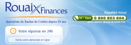 rouaixfinances