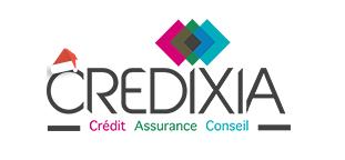 logo credixia