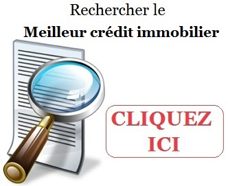 meilleur credit immo