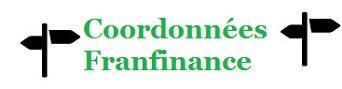 coordonnées franfinance