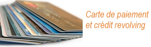 credit revolving carte depaiement