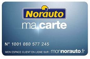 comment faire pour activer ma carte norauto Carte Norauto Crédit Renouvelable Banque Accord