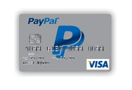 credit paypal
