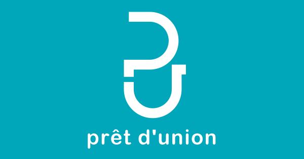 logo pret dunion