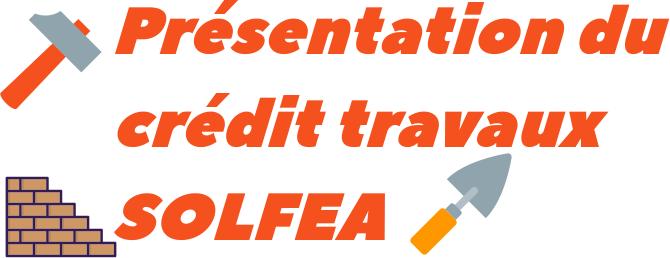 credit solfea