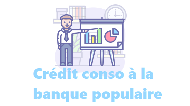 conso banque populaire