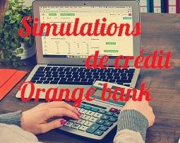 simulations orange