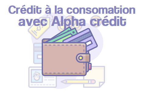 pret conso alpha credit