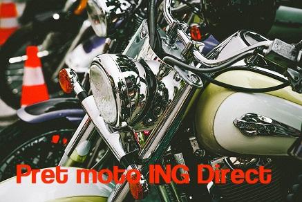 pret moto ing