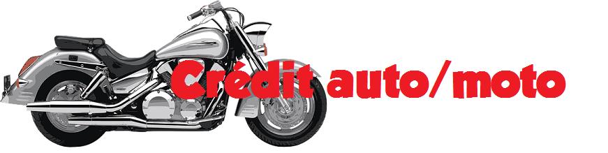 credit moto