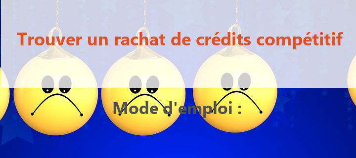 rachat competitif