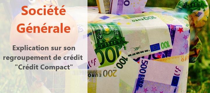 crédit compact